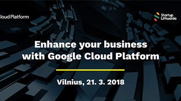 Enhance Your Business with Google Cloud Platform
