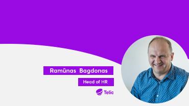 SapiegosSeries | HR Marketing: Traditional Employer Branding is Dead