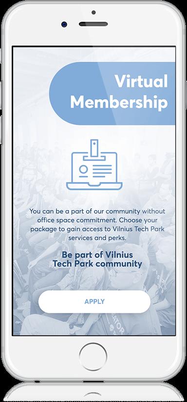 Virtual Membership