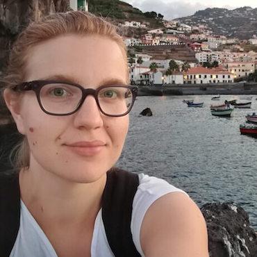 Veronika-Cicenaite-events-manager