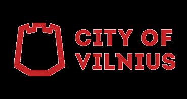 city-of-vilnius-logo