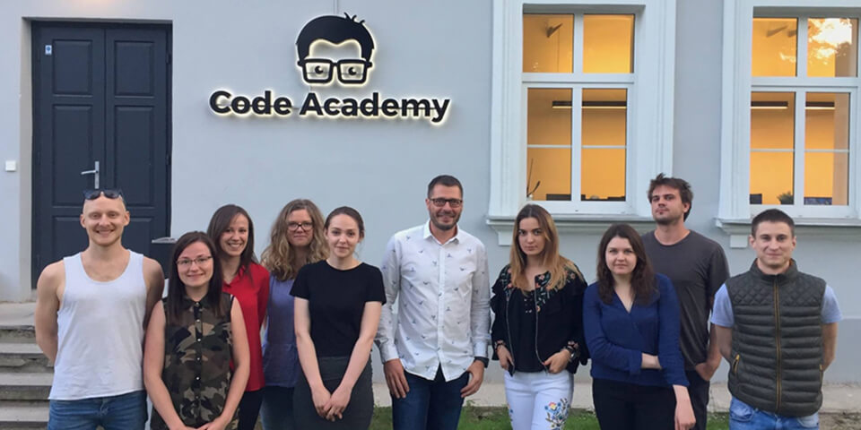 Initiatives Code Academy