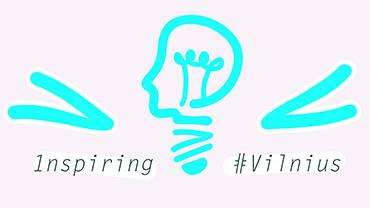 1nspiring #Vilnius