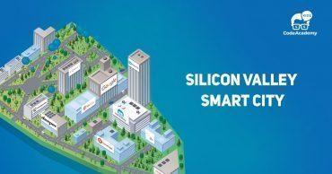 Silicon Valley Smart City | Entrepreneurship summer camp