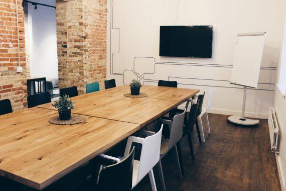 meeting room SAKMĖS