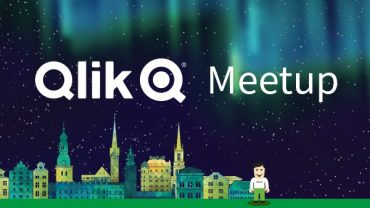 Qlik Developers MeetUp Vilnius